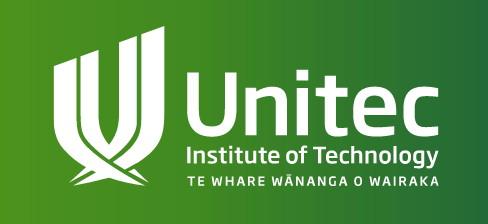 UNITEC INSTITUTE OF TECHNOLOGY ユニテック・インスティテュート・オブ・テクノロジー