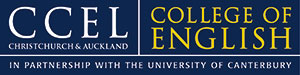 CCEL クライストチャーチ カレッジ オブ イングリッシュ