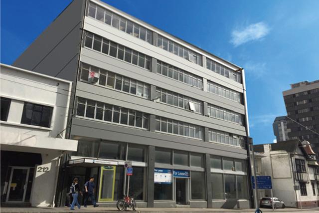 English Teaching College(ETC) / イングリッシュ ティーチング カレッジ ファームステイ ウェリントン校舎