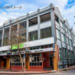 ニュージーランド ランゲージ センター/New Zealand Language Centre ( NZLC ) オークランド校イメージ