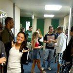 Worldwide School of English (WWSE)