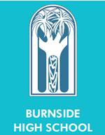 Burnside High School (バーンサイド ハイスクール)