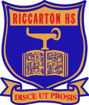リカトン<リカートン> ハイスクール/Riccarton High School