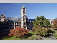 University of Otago / University of Otago Language Centre