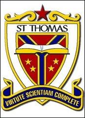 St Thomas of Canterbury College (セント トーマス カレッジ)