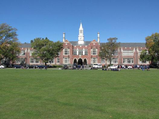 ニュージーランドの高校留学 教育制度 イメージ