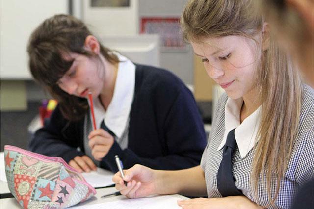 ニュージーランドの高校生活 イメージ