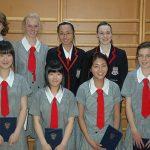 Christchurch Girls' High School(クライストチャーチ ガールズ ハイスクール)