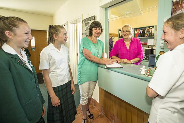 学生寮 寮 Craighead Diocesan School(クレイグヘッド ダイオセサン スクール)