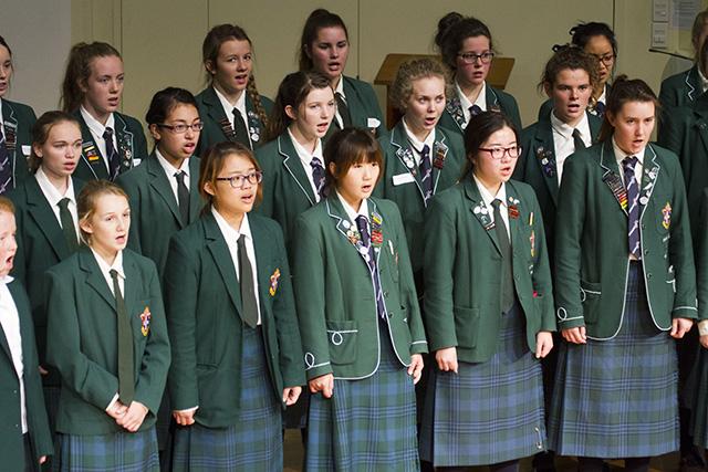 Craighead Diocesan School(クレイグヘッド ダイオセサン スクール)