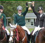 rangiora-high-school 乗馬 ホースライディング