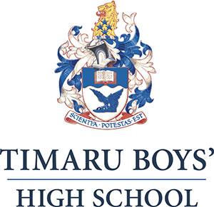 Timaru Boys' High School (ティマル ボーイズ ハイスクール)