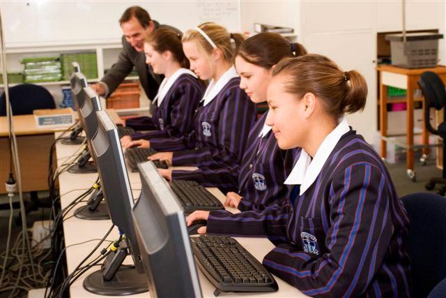 ニュージーランドの高校留学【教育制度】