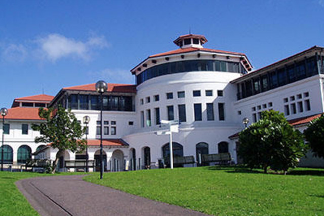 MASSEY UNIVERSITY マッセー大学(マッセイ大学)