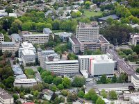 University of Canterbury (UC) / UC International College (UCIC)