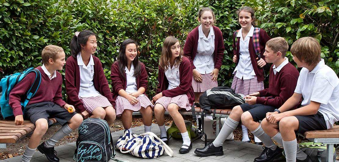 不登校からの高校留学  ニュージーランド