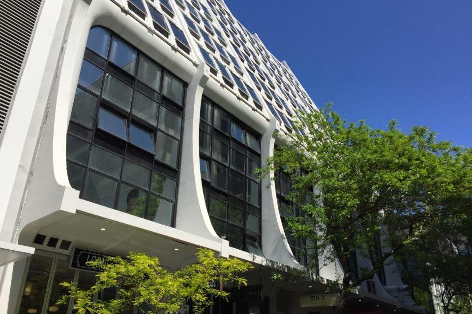 Auckland English Academy(AEA)/オークランド イングリッシュ アカデミー