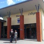 Villa Maria College NZ ビラマリア カレッジ ニュージーランド