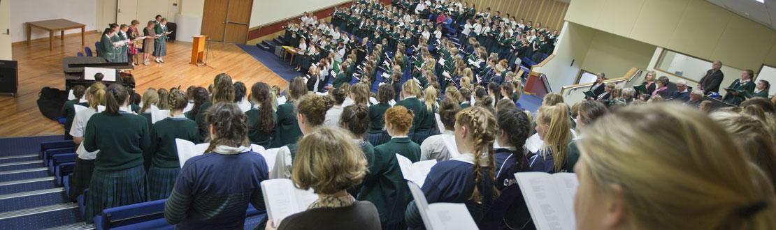 ニュージーランド 高校 奨学金 スカラーシップ