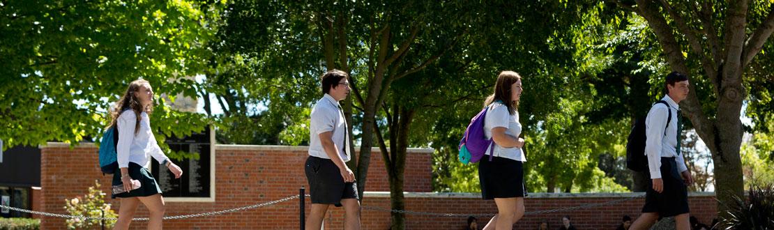 NCEAと大学入学資格