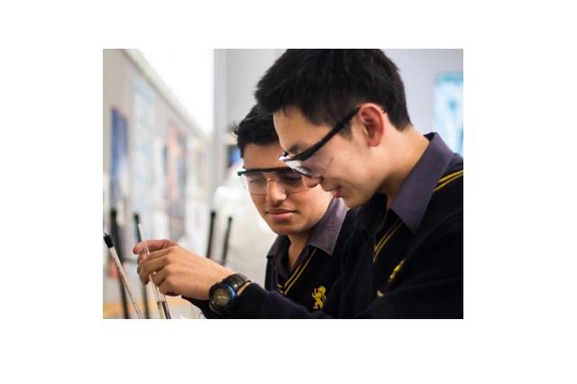 Auckland Grammar School/オークランドグラマースクール