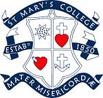 St Mary's College /セントメリーズ カレッジ