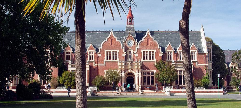 ニュージーランド大学学費
